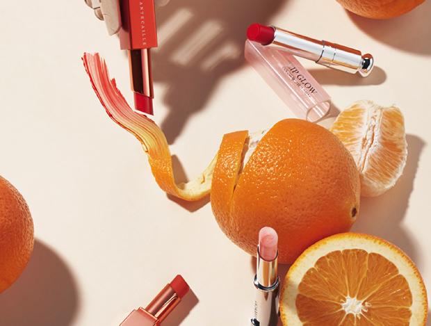 오늘은 오렌지