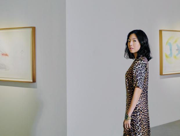 한국 미술계에 변화의 바람을 몰고 올 쾨닉의 최수연 대표
